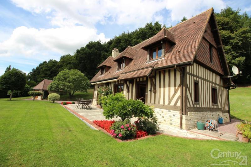Продажa дом Tourville en auge 530000€ - Фото 1