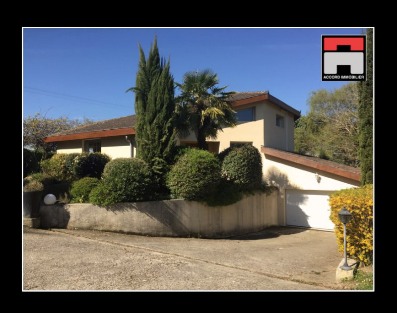 Vendita casa Castelmaurou 556500€ - Fotografia 5
