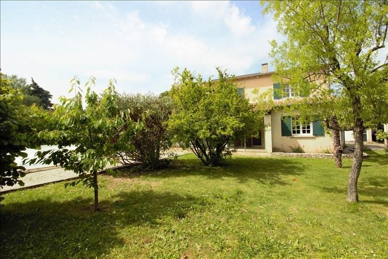 Vente maison / villa Avignon 348000€ - Photo 1