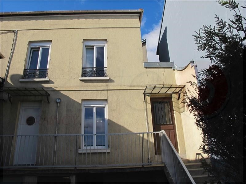 Vente appartement Villemomble 262 000€ - Photo 2