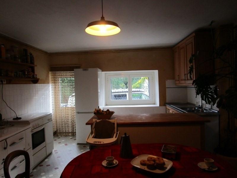 Sale house / villa Beauronne 138000€ - Picture 5
