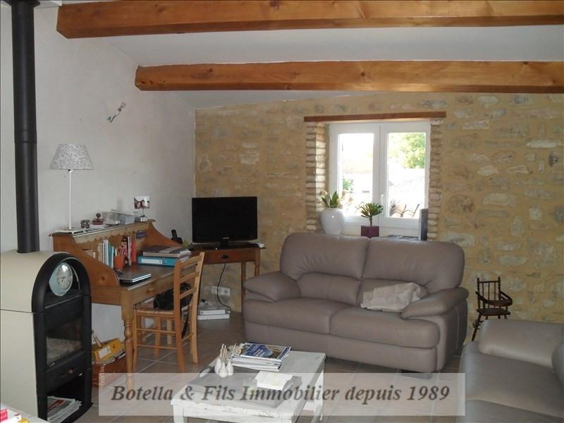 Venta  casa St paulet de caisson 142000€ - Fotografía 3