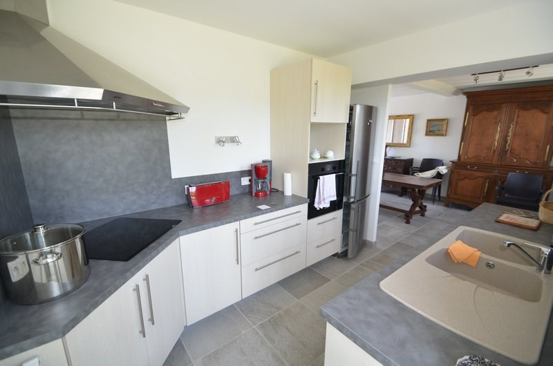 Sale house / villa Anneville sur mer 305000€ - Picture 4