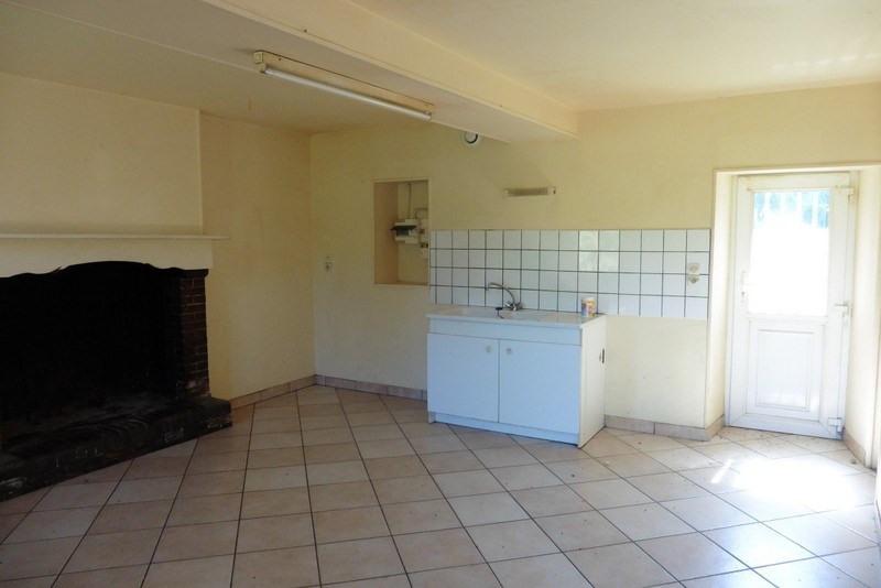 Verkoop  huis Monthuchon 76000€ - Foto 3