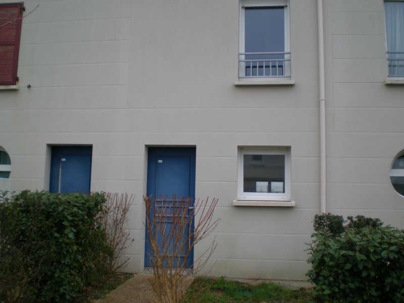 Rental house / villa Blaye 545€ CC - Picture 1