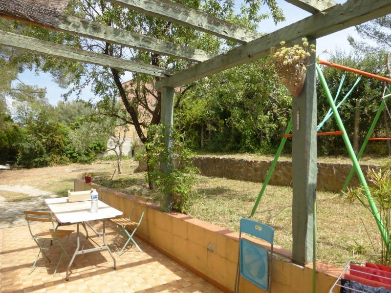 Sale house / villa La garde 520000€ - Picture 3