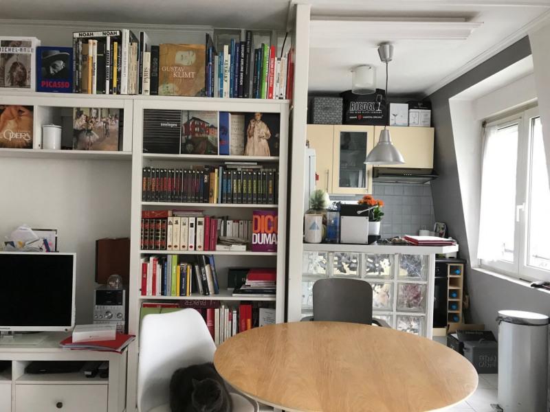 Vente appartement Chantilly 217000€ - Photo 2
