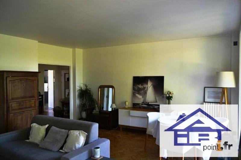 Sale apartment Saint germain en laye 595000€ - Picture 6