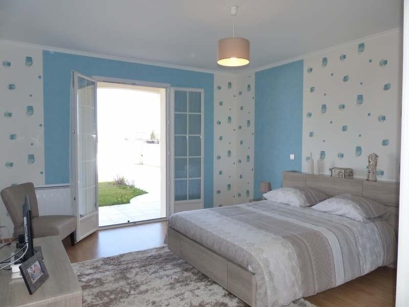 Vente maison / villa Vergigny 187000€ - Photo 6