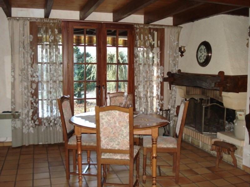 Sale house / villa Castelnau de medoc 254400€ - Picture 7