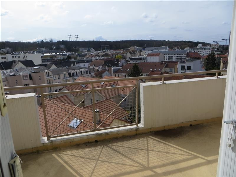 Vente appartement Clamart 360 000€ - Photo 1