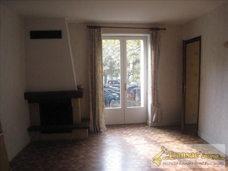 Investment property house / villa Puy guillaume 108 070€ - Picture 4