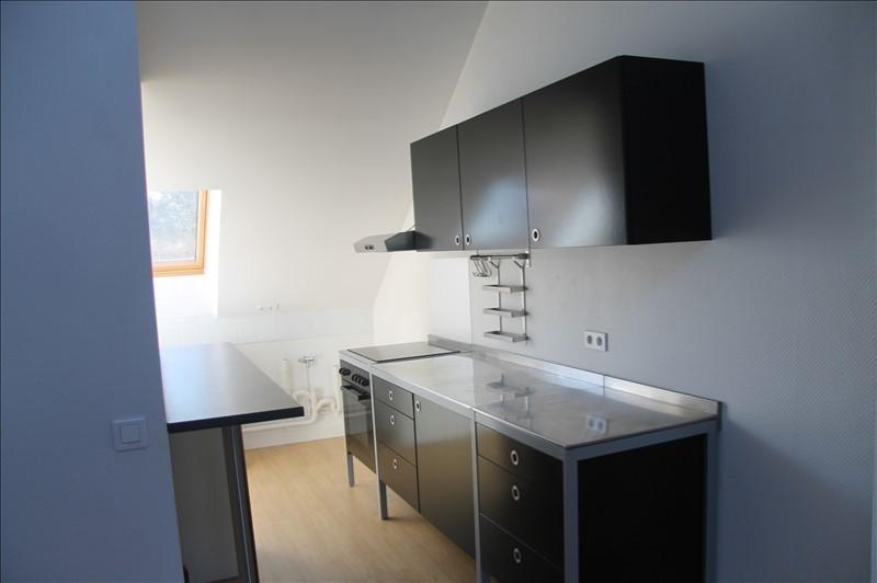 Venta  apartamento Bois le roi 219000€ - Fotografía 4