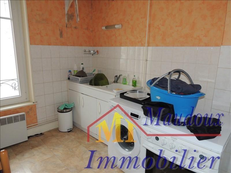 Rental apartment Pont a mousson 485€ CC - Picture 3