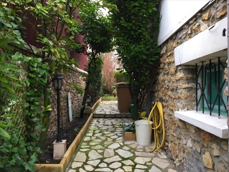 Vente maison / villa Sannois 550000€ - Photo 3