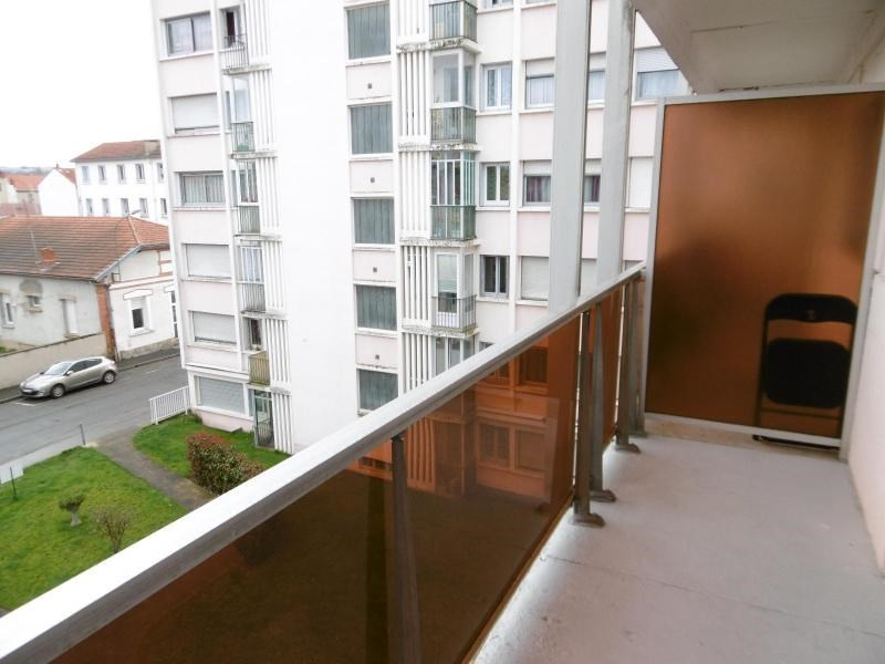Vente appartement Vichy 42900€ - Photo 5