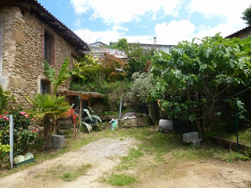 Vente maison / villa Chateauneuf de galaure 212000€ - Photo 5