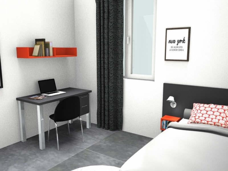 Location appartement Lyon 2ème 820€ CC - Photo 1