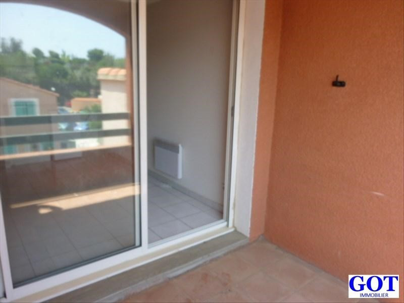 Rental apartment Torreilles 470€ CC - Picture 4