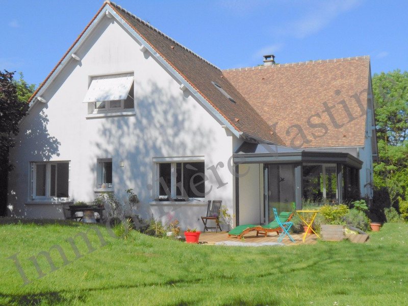 Vente de prestige maison / villa Senlis 565000€ - Photo 5