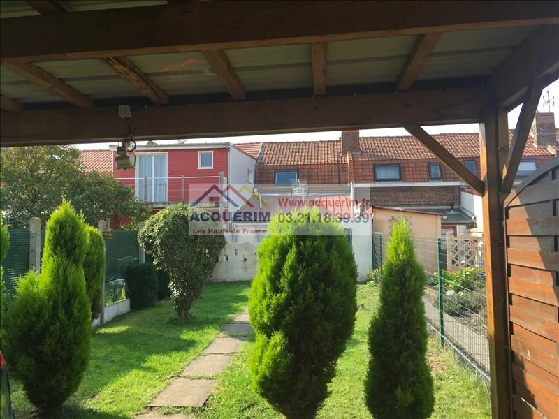 Investment property house / villa Meurchin 139 500€ - Picture 1