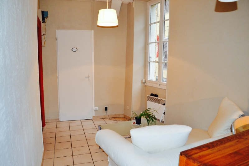 Location appartement Chambery 450€ CC - Photo 2