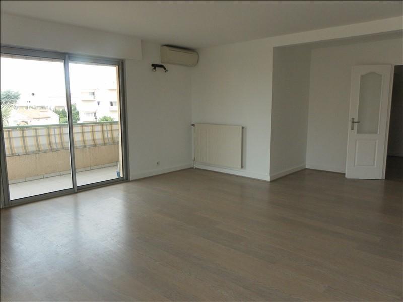 Vente appartement St raphael 460000€ - Photo 4
