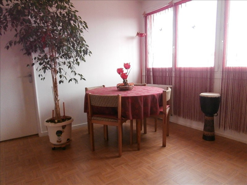 Vente appartement Cholet 75 720€ - Photo 3
