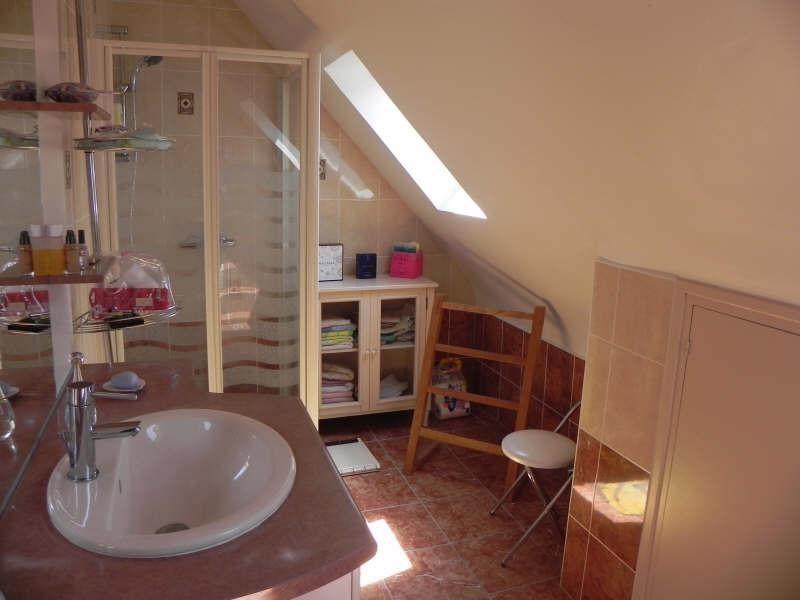 Sale house / villa St quay perros 270920€ - Picture 9