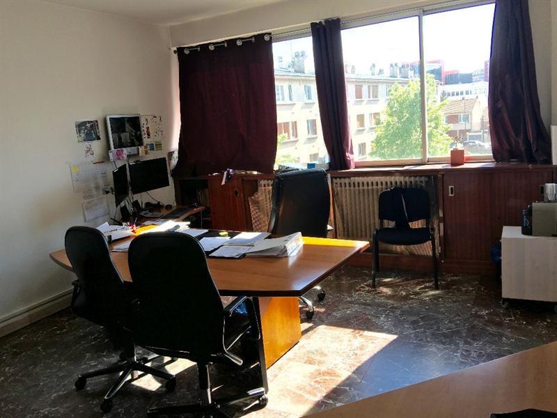 Vente Bureau Maisons-Alfort 0