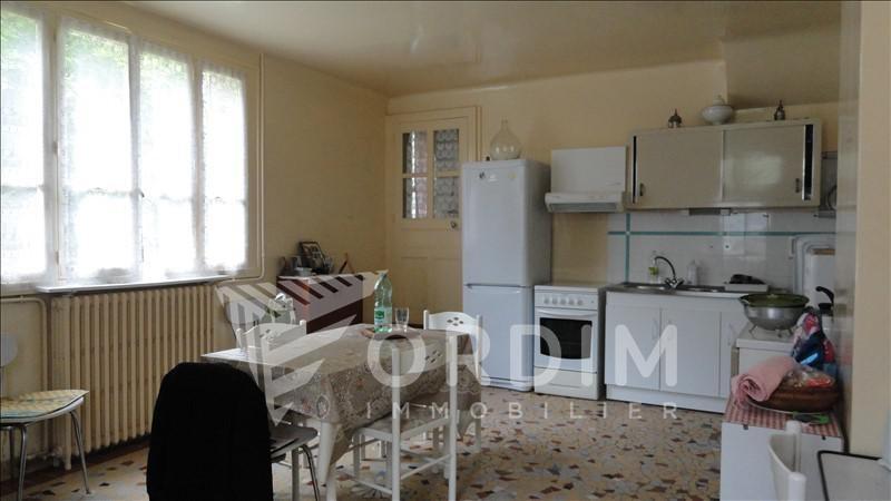Sale house / villa Aillant sur tholon 148500€ - Picture 5