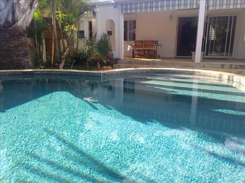 Vente maison / villa La saline les bains 480000€ - Photo 1