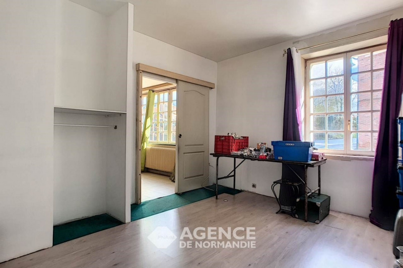 Vente maison / villa La ferte-frenel 60 000€ - Photo 5