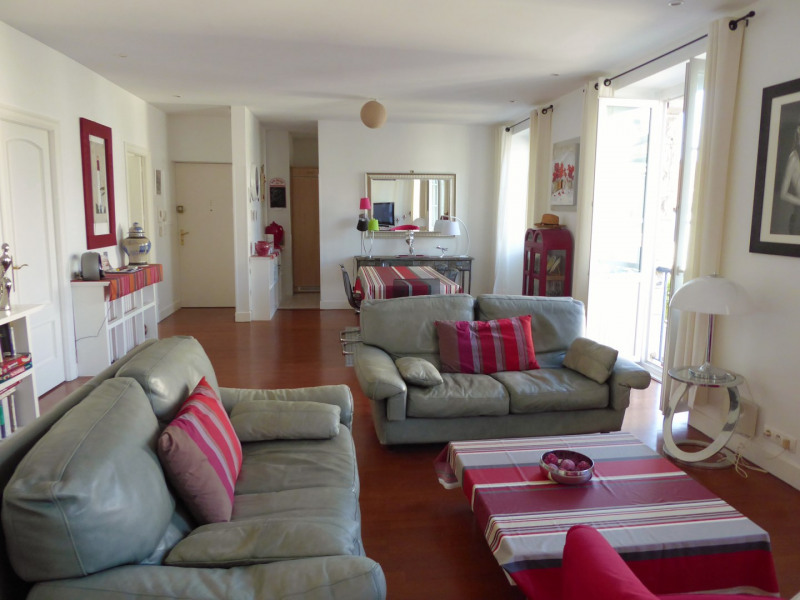 Sale apartment Saint-jean-de-luz 650 000€ - Picture 3