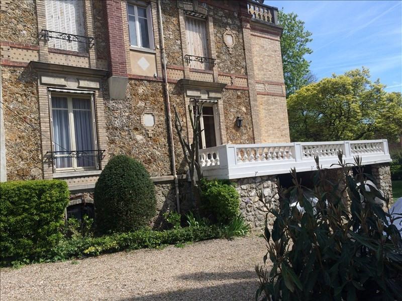 Vente de prestige maison / villa Garches 2595000€ - Photo 9