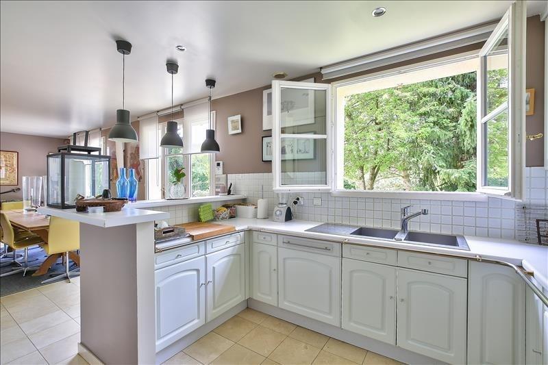 Vente de prestige maison / villa Chambourcy 1295000€ - Photo 6