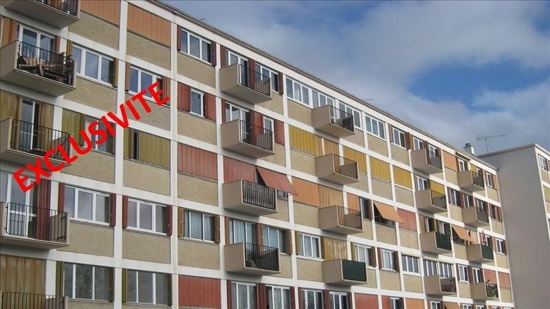 Vente appartement Conflans ste honorine 160500€ - Photo 2