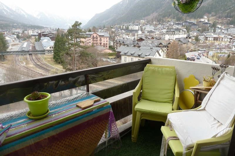 Sale apartment Chamonix mont blanc 485 000€ - Picture 6