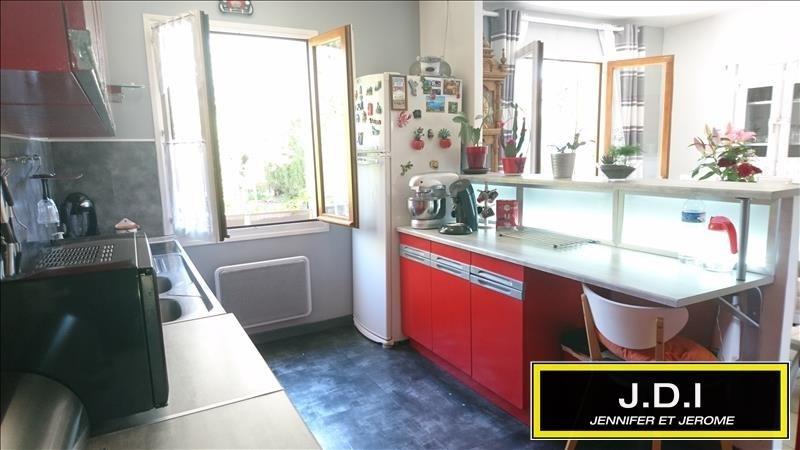 Sale house / villa Soisy sous montmorency 435000€ - Picture 4