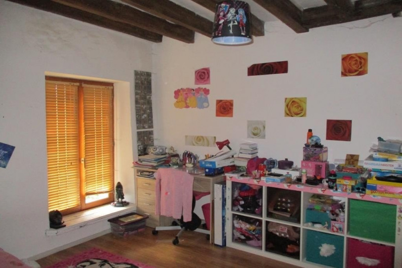 Sale house / villa Villers cotterets 118500€ - Picture 4