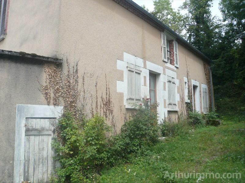 Sale house / villa Bue 75600€ - Picture 1