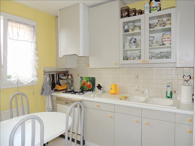 Vente maison / villa Montesson 649000€ - Photo 5