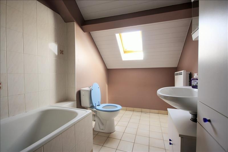 Sale house / villa Ste genevieve des bois 289000€ - Picture 6