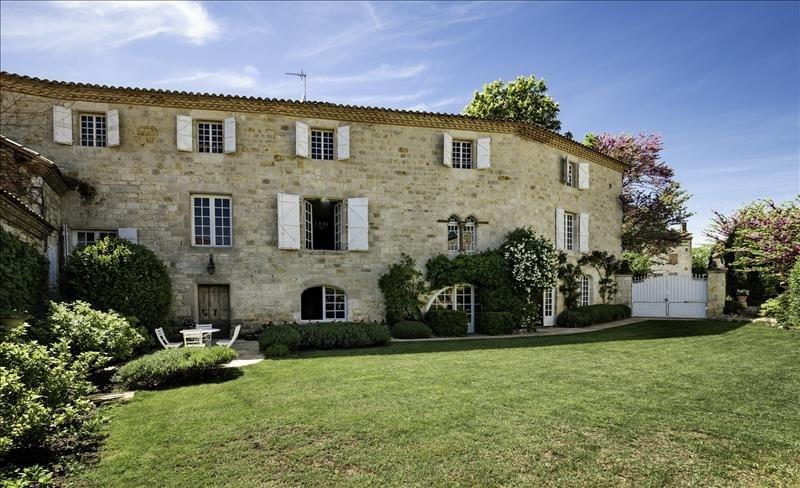 Verkoop van prestige  huis Albi 665000€ - Foto 1