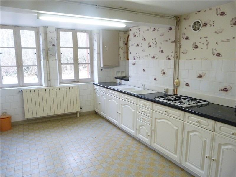 Sale house / villa Secteur sommecaise 55000€ - Picture 4