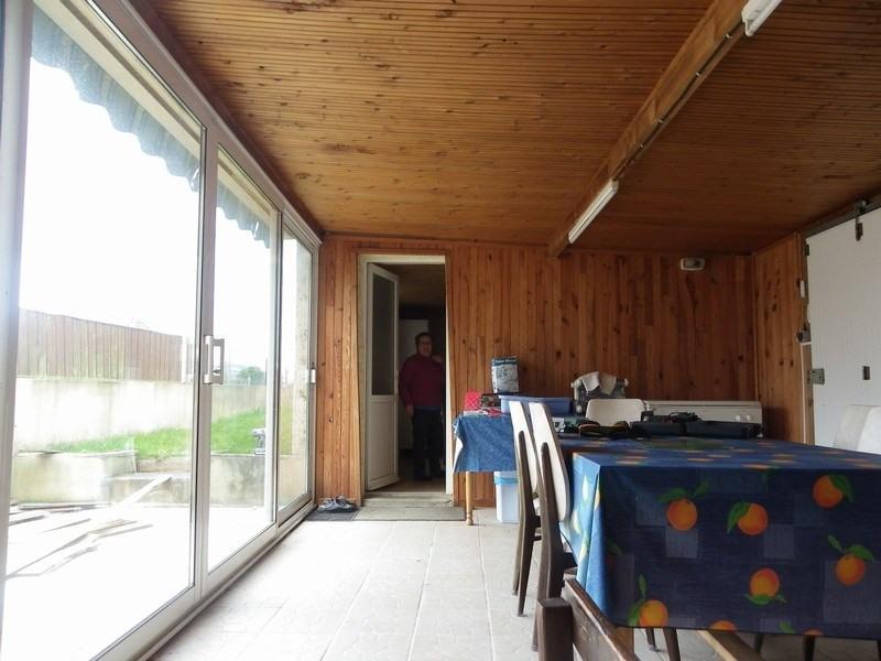 Revenda casa La haye d ectot 107500€ - Fotografia 2