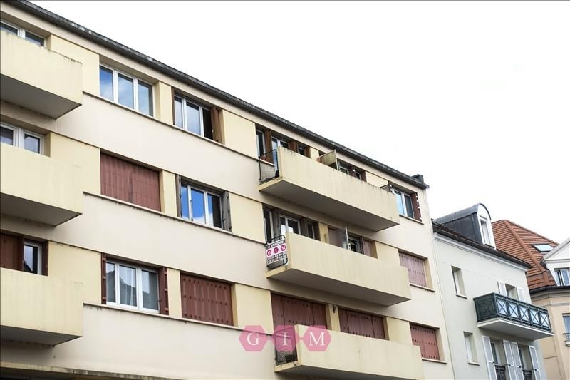 Vente appartement Poissy 188 400€ - Photo 1