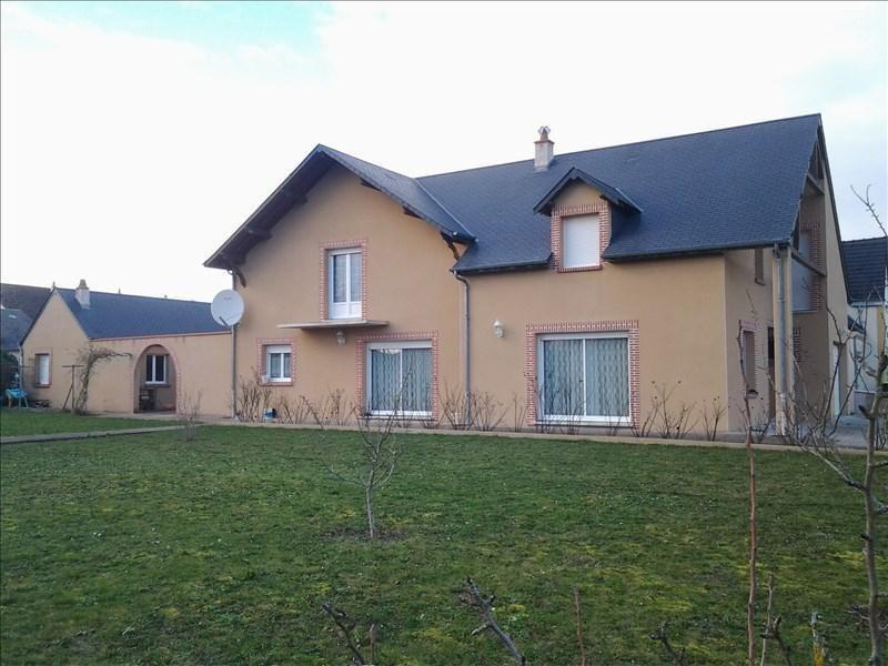 Sale house / villa Blois 294000€ - Picture 1