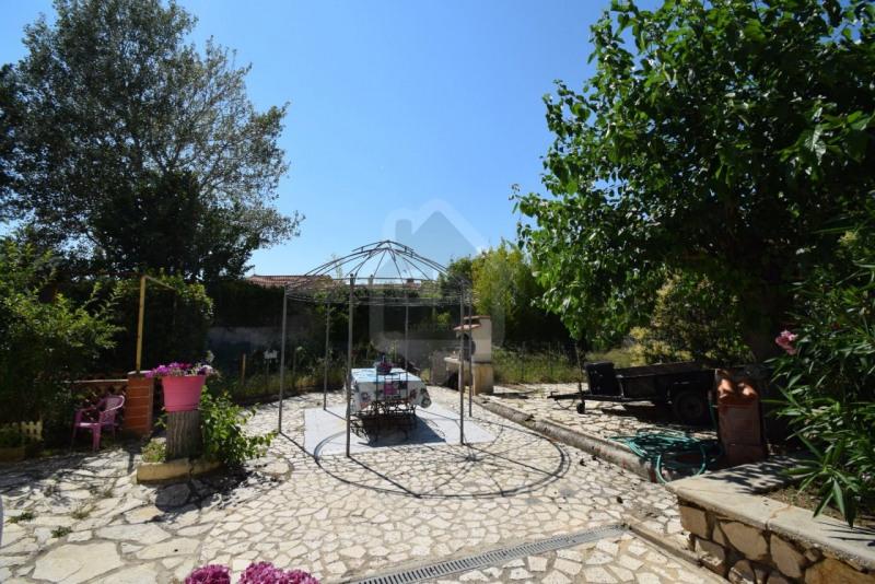 Vente maison / villa St victoret 450000€ - Photo 4