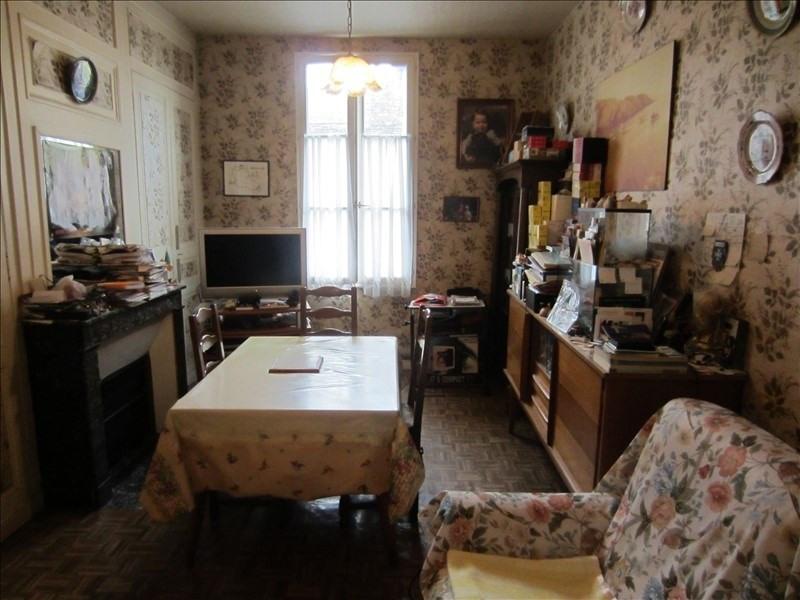 Vente maison / villa Sens 112350€ - Photo 2